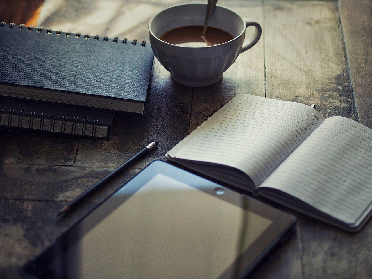 Professione scrittore: il prewriting