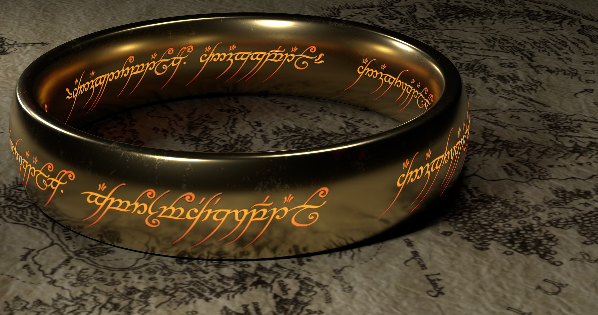 You are currently viewing Non di solo fantasy visse Tolkien
