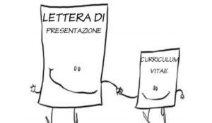 Professione scrittore: la lettera di presentazione