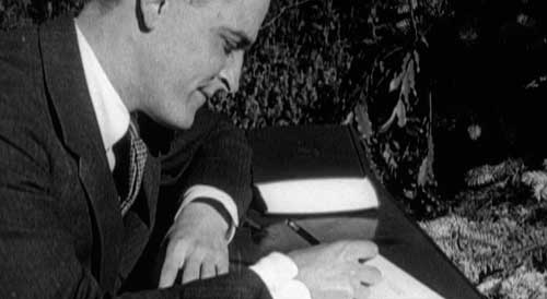 Francis Scott Fitzgerald: consigli a un'aspirante scrittrice