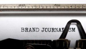Brand journalism: un'arma per gli scrittori