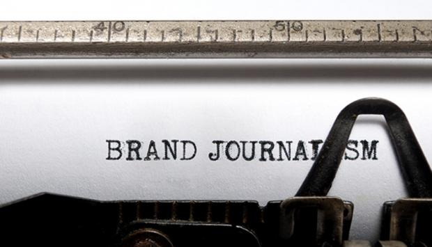You are currently viewing Brand journalism: un'arma per gli scrittori