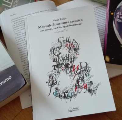 Manuale di scrittura creativa - Vania Russo