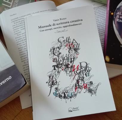 You are currently viewing Manuale di scrittura creativa: con esempi, esercizi, approfondimenti