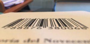 Professione scrittore: codice ISBN, cos'è e come si ottiene