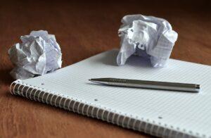 Perché amiamo scrivere?