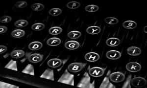 Consigli per giovani scrittori