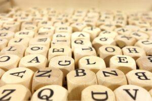 Professione scrittore: minuscolo o Maiuscolo?