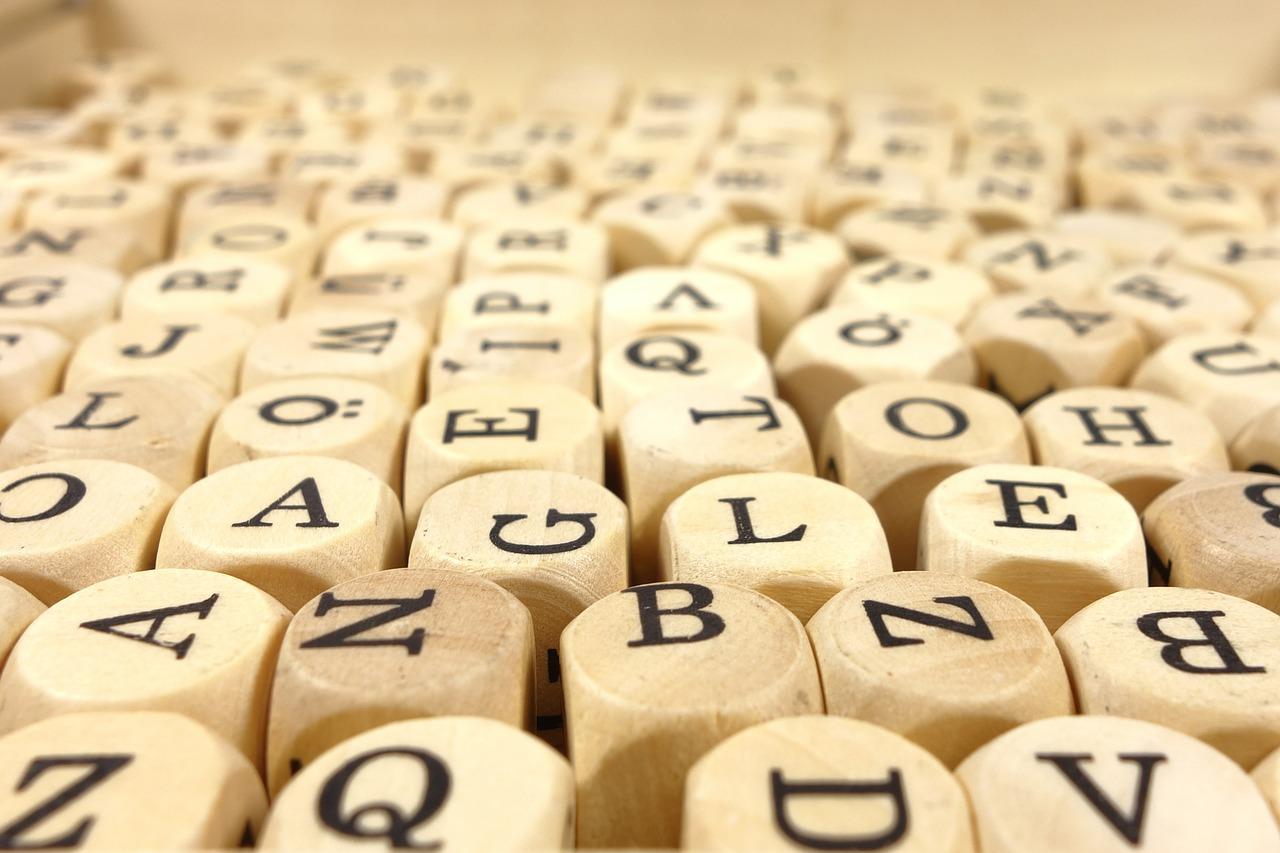 You are currently viewing Professione scrittore: minuscolo o Maiuscolo?