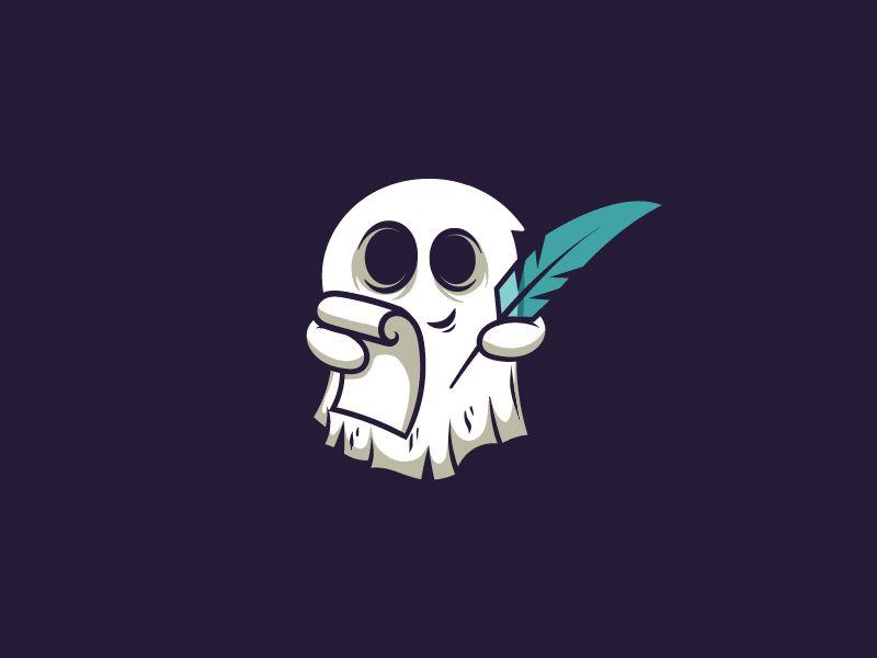 Come diventare ghost-writer in poche parole