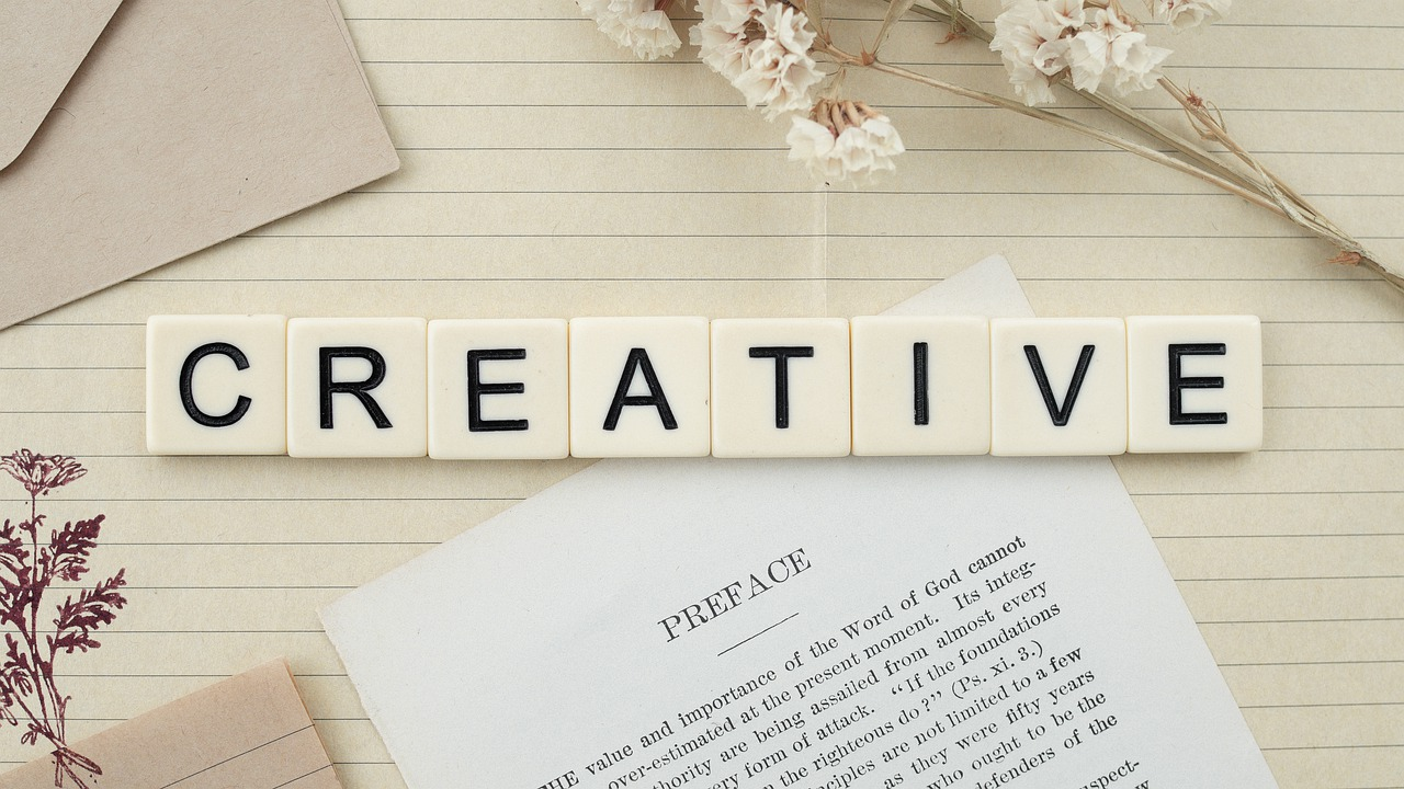 """La """"lettura"""" creativa come metodo per scrittori"""