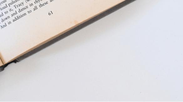 Correzione bozze e servizi editoriali