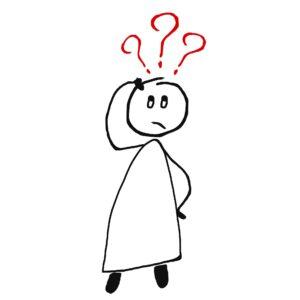 Read more about the article Piccoli dubbi: scrivo apparte o a parte? Apposta o a posta? A Proposito o approposito?