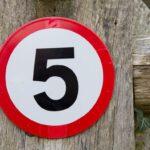 I 5 elementi chiave della storia
