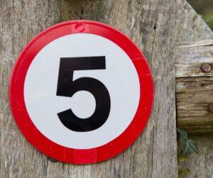 Read more about the article I 5 elementi chiave della storia